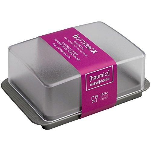 homexpert 302316 elektro butterdose kunststoff 15 x 10 x 10 cm kunststoff mehrfarbig 15x10x10 cm - Homexpert 302316Elektro Butterdose Kunststoff 15x 10x 10cm, Kunststoff, mehrfarbig, 15x10x10 cm